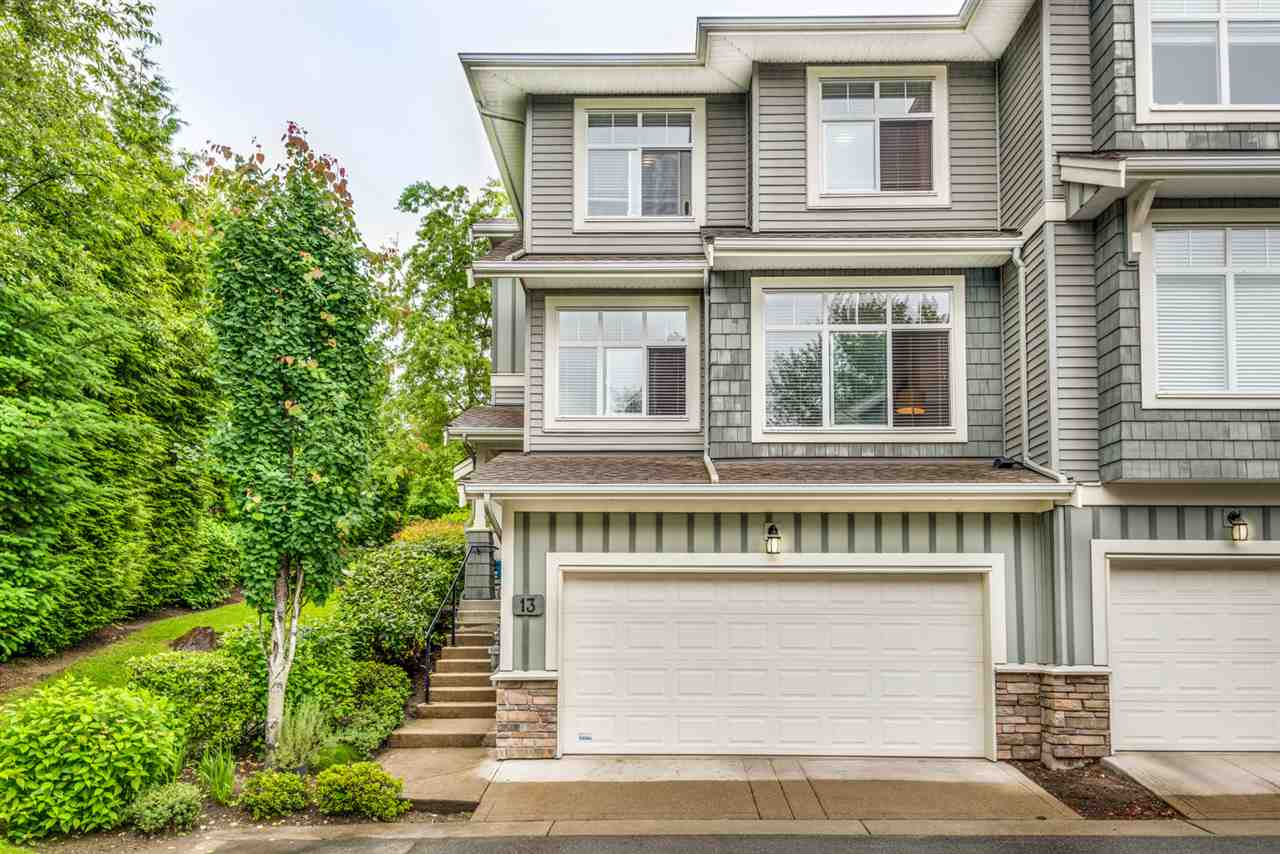 FEATURED LISTING: 13 - 11282 COTTONWOOD Drive Maple Ridge