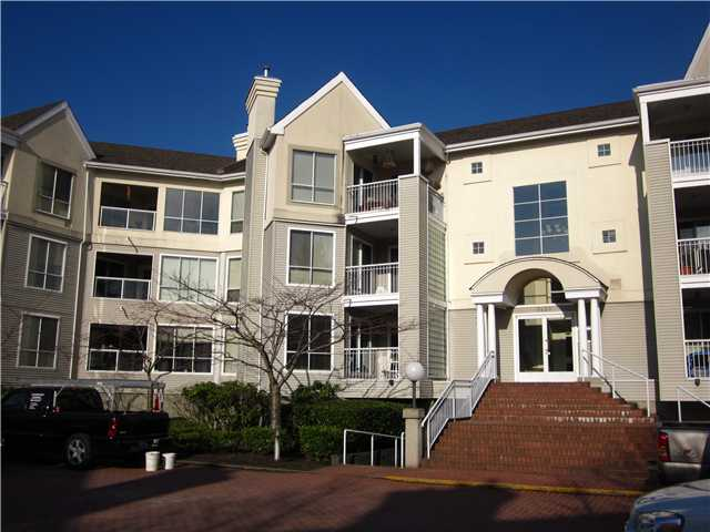 "Photo 1: Photos: 322 7437 MOFFATT Road in Richmond: Brighouse South Condo for sale in ""COLONY BAY NORTH"" : MLS(r) # V870084"