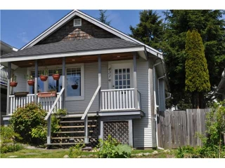 Main Photo: 431 SCHOOL Street in New Westminster: The Heights NW House for sale : MLS(r) # V889849