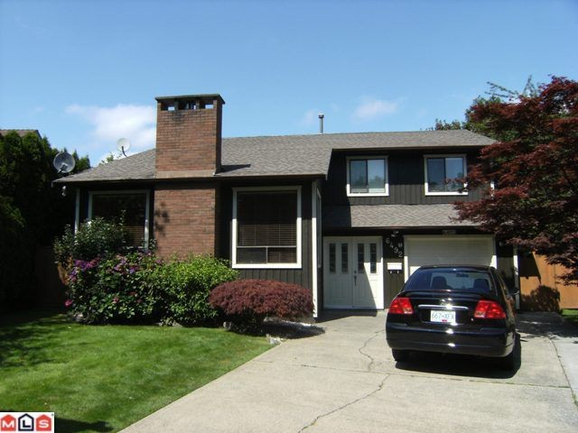 Main Photo: 6492 131A Street in Surrey: West Newton House for sale : MLS® # F1120024