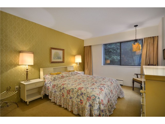 "Photo 6: 105 1235 W 15TH Avenue in Vancouver: Fairview VW Condo for sale in ""THE SHAUGHNESSY"" (Vancouver West)  : MLS(r) # V920886"