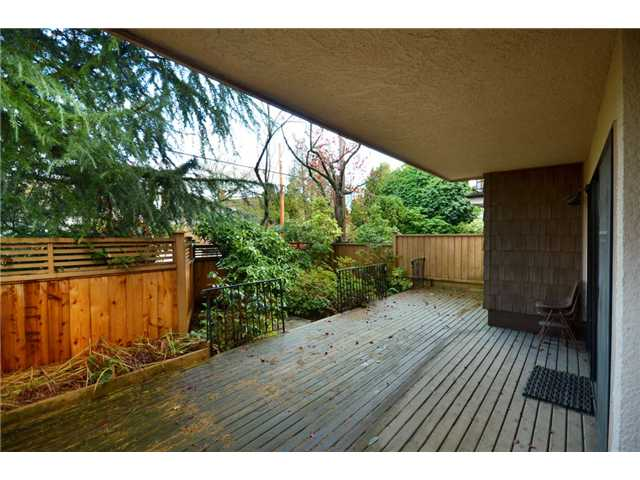 "Photo 8: 105 1235 W 15TH Avenue in Vancouver: Fairview VW Condo for sale in ""THE SHAUGHNESSY"" (Vancouver West)  : MLS(r) # V920886"