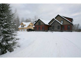 Main Photo:  in FORT MCMURRAY: Rural Reg Mun Wood Buffalo House for sale : MLS(r) # E3284411