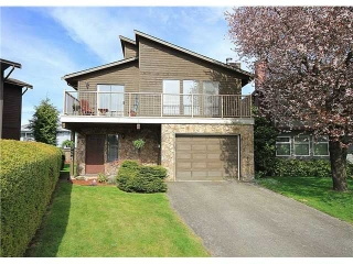 Main Photo: 11724 FURUKAWA Place in Maple Ridge: Southwest Maple Ridge House for sale : MLS(r) # V998842