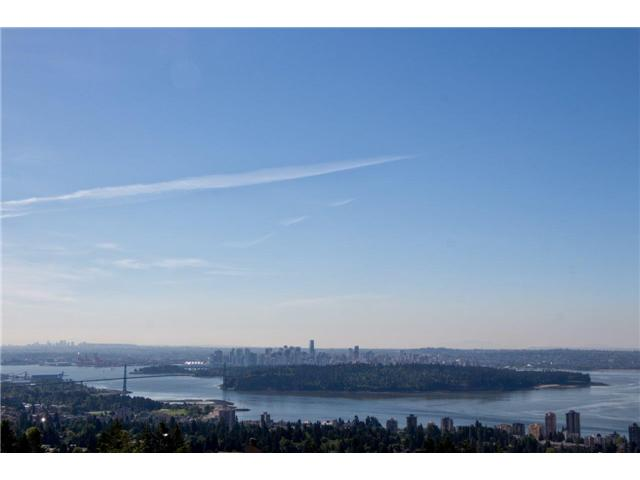Main Photo: # 24 2242 FOLKESTONE WY in West Vancouver: Panorama Village Condo for sale : MLS® # V1011941