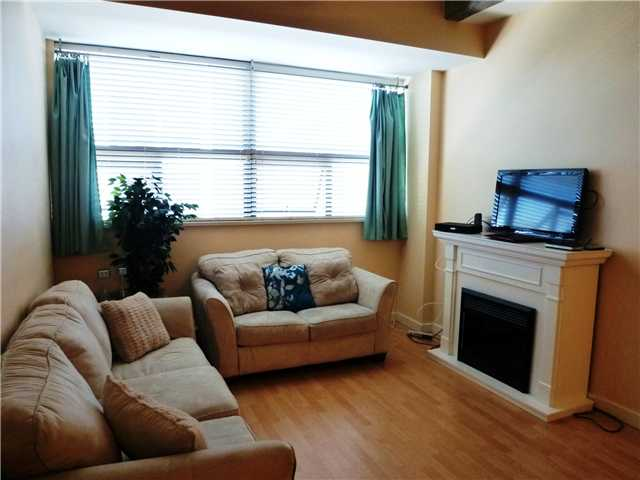 "Photo 5: 615 615 BELMONT Street in New Westminster: Uptown NW Condo for sale in ""BELMONT TOWER"" : MLS® # V1031603"