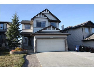 Main Photo: 314 PANAMOUNT Boulevard NW in CALGARY: Panorama Hills Residential Detached Single Family for sale (Calgary)  : MLS(r) # C3588923