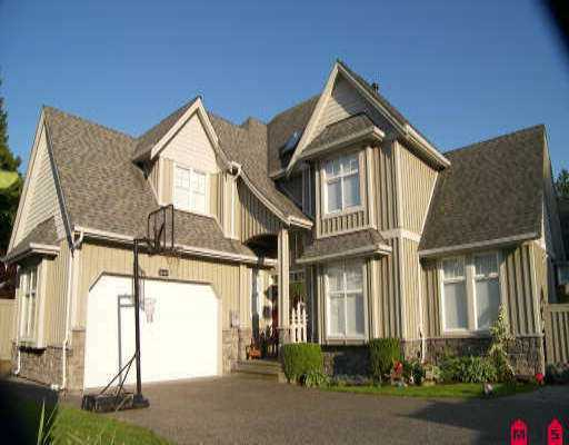 Main Photo: 13462 14TH AV in White Rock: Crescent Bch Ocean Pk. House for sale (South Surrey White Rock)  : MLS® # F2612700