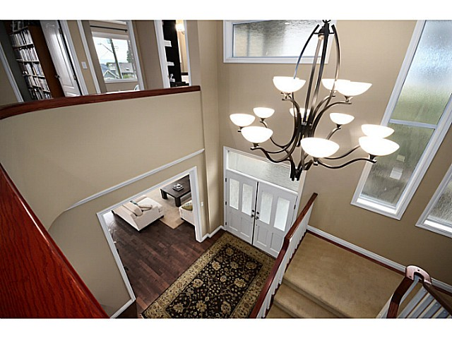 "Photo 2: 2557 LAWSON Avenue in West Vancouver: Dundarave House for sale in ""DUNDARAVE"" : MLS® # V1044897"