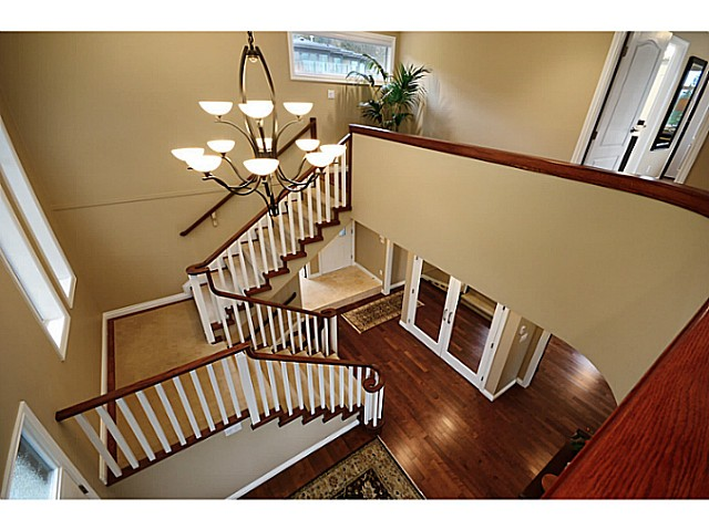 "Photo 12: 2557 LAWSON Avenue in West Vancouver: Dundarave House for sale in ""DUNDARAVE"" : MLS® # V1044897"
