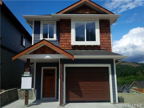 Main Photo: 3334 Turnstone Drive in VICTORIA: La Happy Valley Single Family Detached for sale (Langford)  : MLS® # 335474