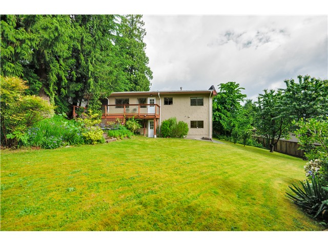 FEATURED LISTING: 3000 LAZY A Street Coquitlam