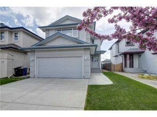 Main Photo: 35 TUSCANY MEADOWS Heights NW in CALGARY: Tuscany Residential Detached Single Family for sale (Calgary)  : MLS®# C3619314