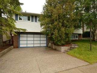 Main Photo:  in CALGARY: Silver Springs Residential Detached Single Family for sale (Calgary)  : MLS(r) # C3621540