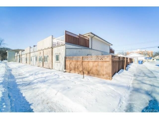 Main Photo: 204 Day Street in WINNIPEG: Transcona Condominium for sale (North East Winnipeg)  : MLS(r) # 1502296