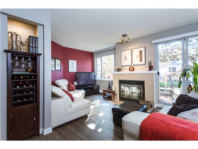 "Photo 18: 217 12 K DE K Court in New Westminster: Quay Condo for sale in ""DOCKSIDE - QUAY"" : MLS® # V1118016"