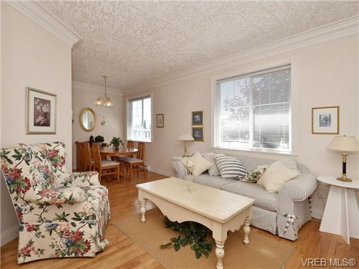 Photo 4: 2280A James White Boulevard in SIDNEY: Si Sidney North-West Strata Duplex Unit for sale (Sidney)  : MLS(r) # 352531