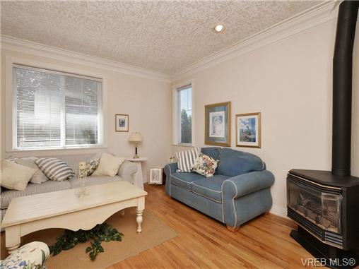 Photo 3: 2280A James White Boulevard in SIDNEY: Si Sidney North-West Strata Duplex Unit for sale (Sidney)  : MLS(r) # 352531