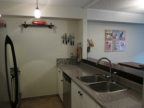 Photo 5: 107 1040 BROADWAY Other E in Vancouver East: Mount Pleasant VE Home for sale ()  : MLS® # V1042765
