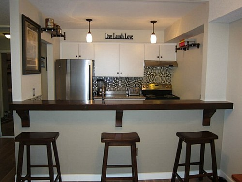 Photo 4: 107 1040 BROADWAY Other E in Vancouver East: Mount Pleasant VE Home for sale ()  : MLS® # V1042765
