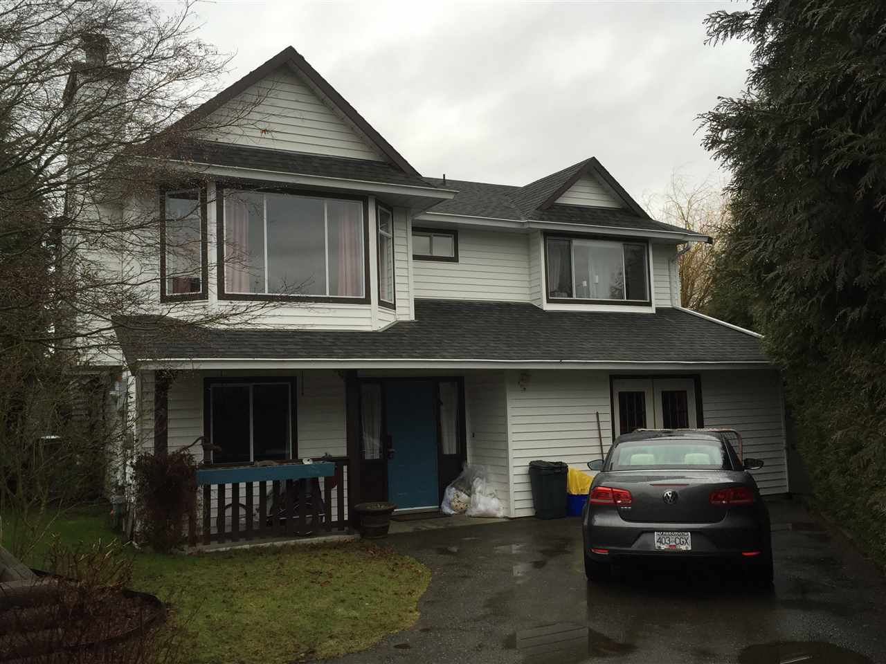 "Main Photo: 21227 89B Avenue in Langley: Walnut Grove House for sale in ""JAMES KENNEDY"" : MLS® # R2027164"