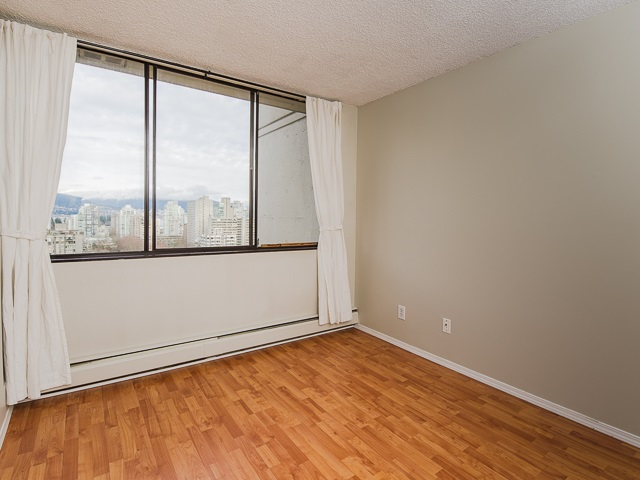 "Photo 12: 1805 1725 PENDRELL Street in Vancouver: West End VW Condo for sale in ""STRATFORD PLACE"" (Vancouver West)  : MLS(r) # R2030894"