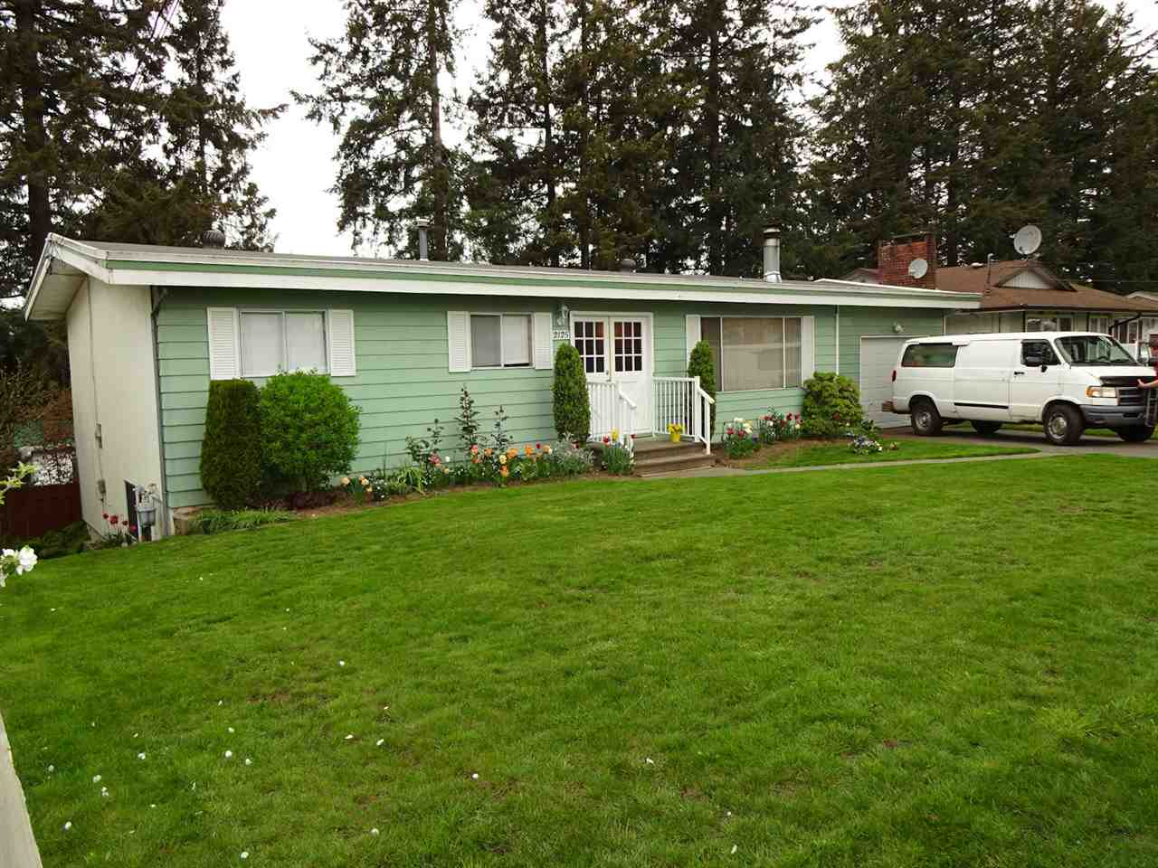 "Main Photo: 2125 TOPAZ Street in Abbotsford: Abbotsford West House for sale in ""CLEARBROOK"" : MLS® # R2057521"