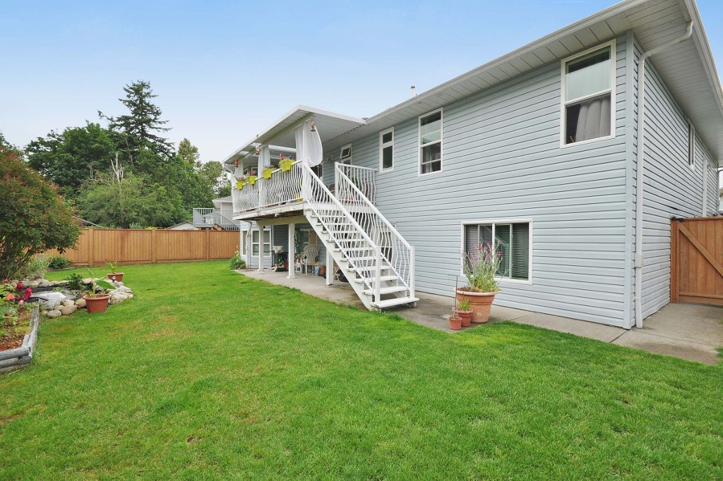 Photo 20: 3311 FIRHILL Drive in Abbotsford: Abbotsford West House for sale : MLS(r) # R2081249