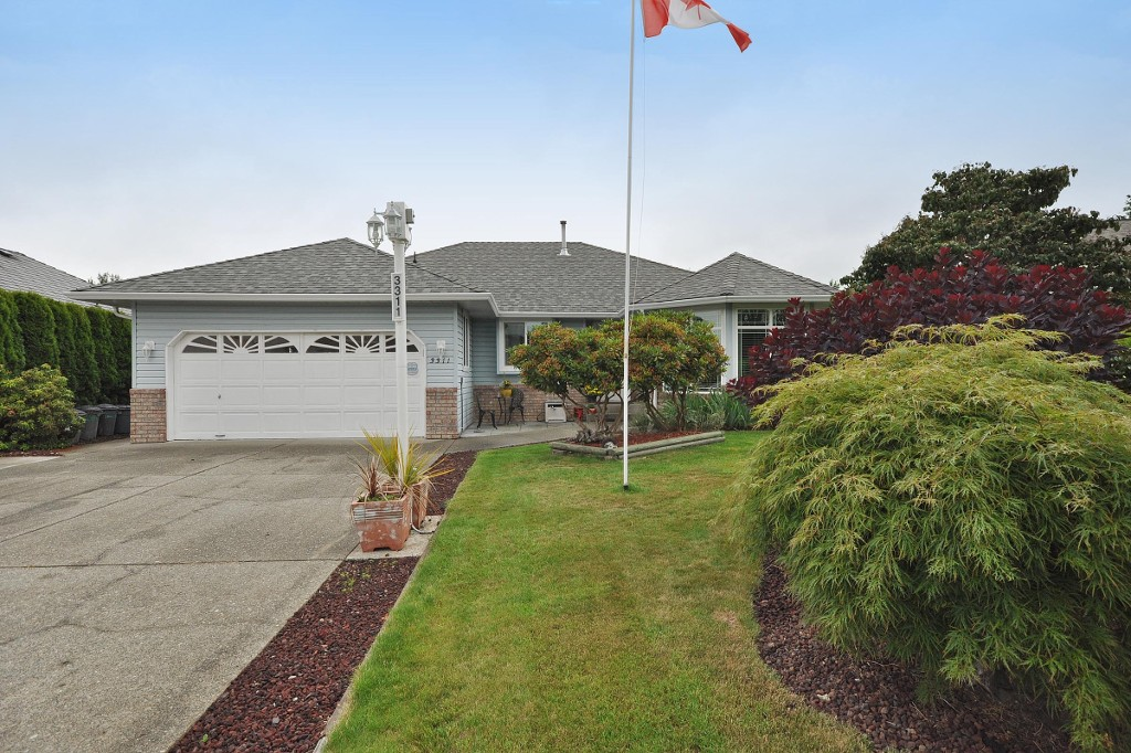 Main Photo: 3311 FIRHILL Drive in Abbotsford: Abbotsford West House for sale : MLS(r) # R2081249