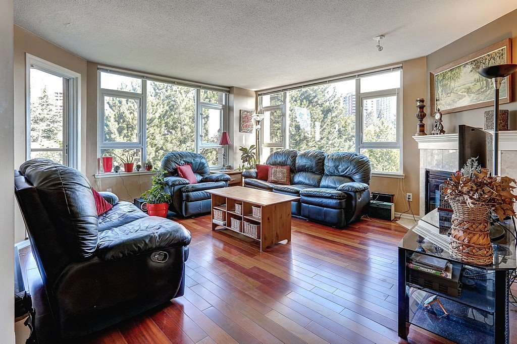 Photo 4: 506 7108 EDMONDS Street in Burnaby: Edmonds BE Condo for sale (Burnaby East)  : MLS® # R2100050