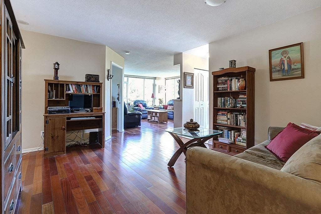 Photo 3: 506 7108 EDMONDS Street in Burnaby: Edmonds BE Condo for sale (Burnaby East)  : MLS® # R2100050