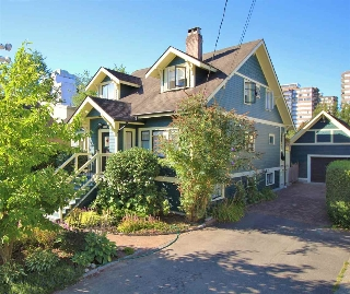 Main Photo: 714 FIFTH Street in New Westminster: GlenBrooke North House for sale : MLS(r) # R2102511