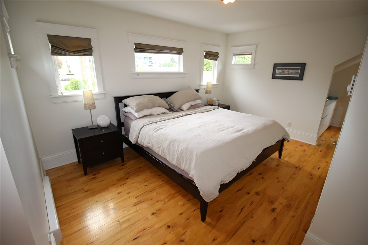 Photo 9: 714 FIFTH Street in New Westminster: GlenBrooke North House for sale : MLS® # R2102511