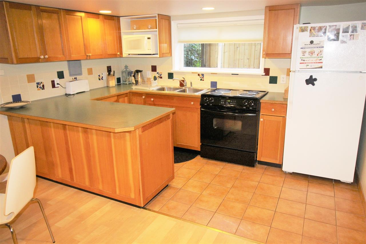Photo 19: 714 FIFTH Street in New Westminster: GlenBrooke North House for sale : MLS® # R2102511