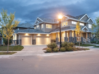 Main Photo: 82 WIZE Court in Edmonton: Zone 22 House for sale : MLS® # E4051179