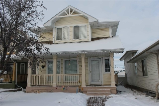 Main Photo: 3816 23 Street in Edmonton: Zone 30 House for sale : MLS(r) # E4051309
