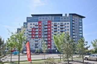 Main Photo: 231 5151 Windermere Boulevard in Edmonton: Zone 56 Condo for sale : MLS(r) # E4055364