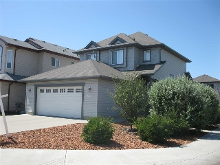 Main Photo: 16744 119 Street in Edmonton: Zone 27 House for sale : MLS(r) # E4057185