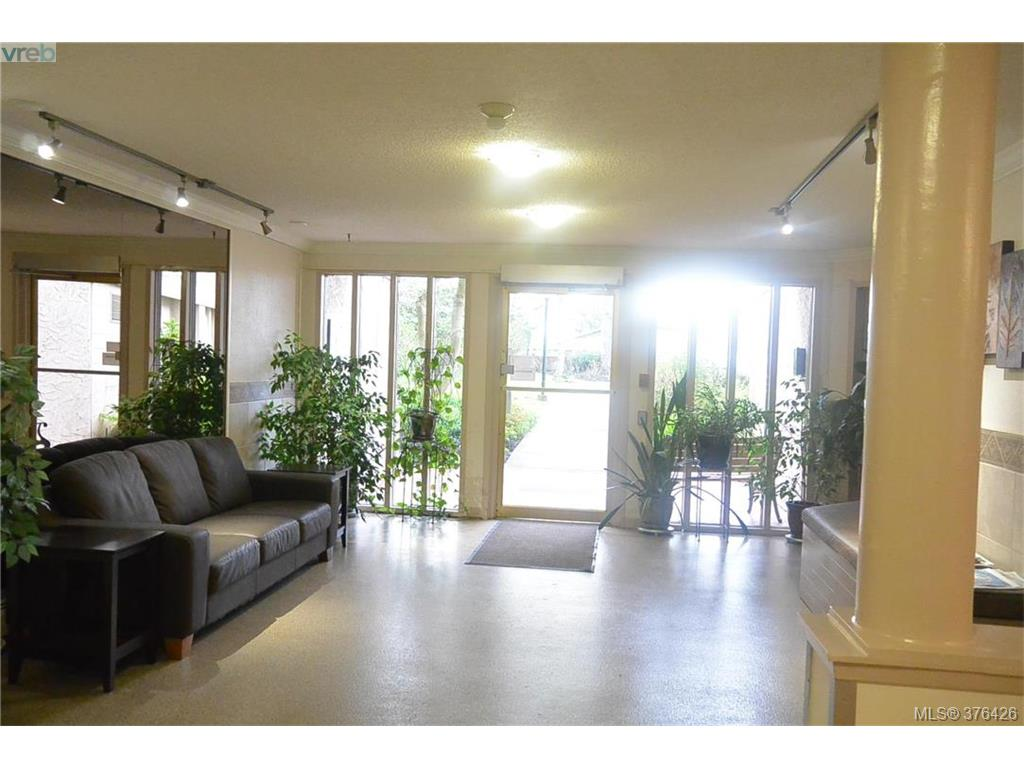 Photo 19: 317 3225 Eldon Place in VICTORIA: SW Rudd Park Condo Apartment for sale (Saanich West)  : MLS® # 376426