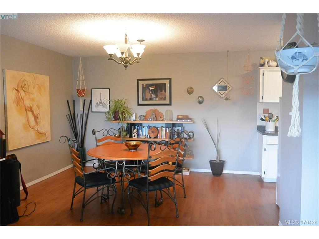 Photo 4: 317 3225 Eldon Place in VICTORIA: SW Rudd Park Condo Apartment for sale (Saanich West)  : MLS® # 376426