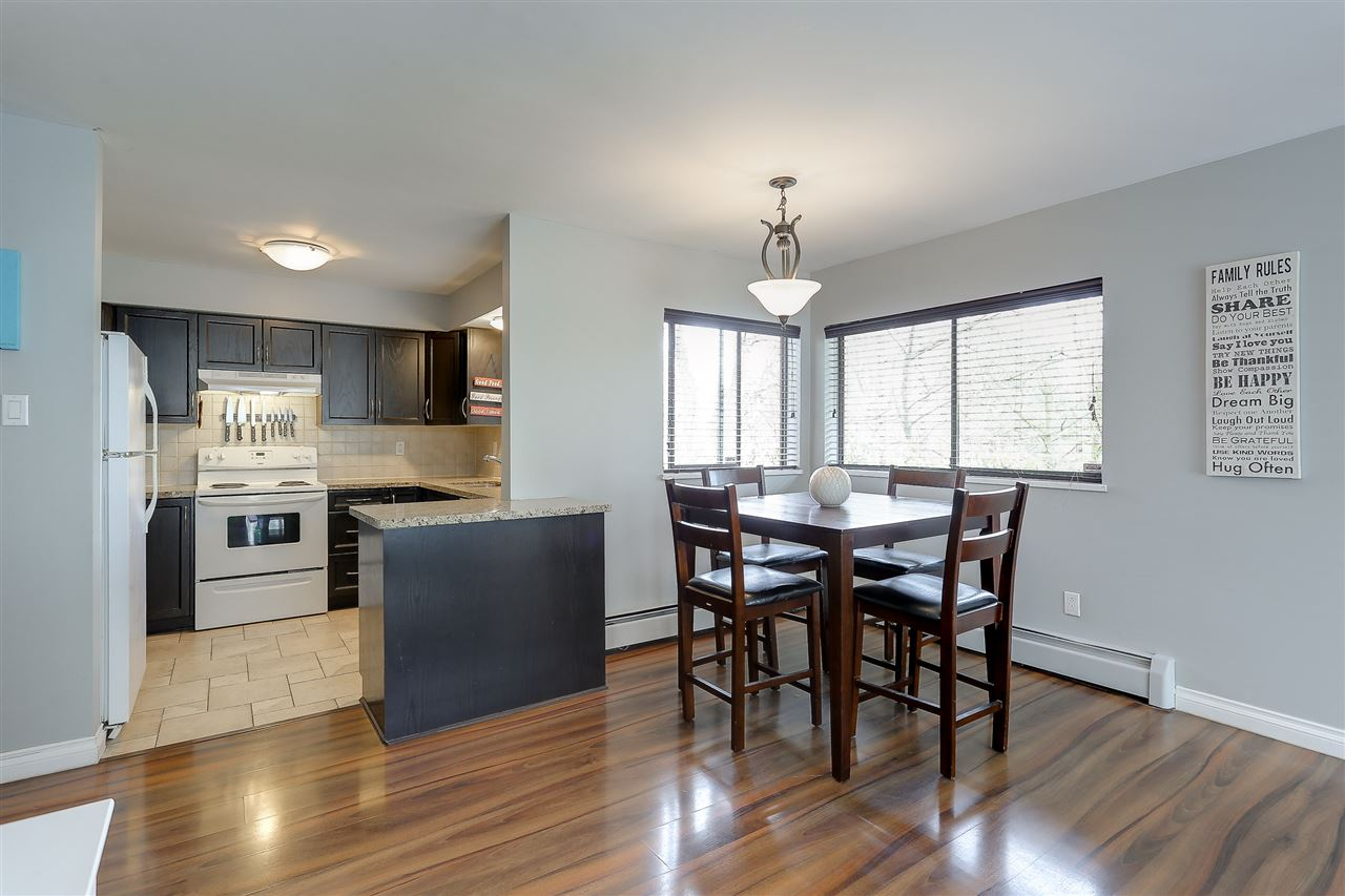 "Photo 9: 208 13316 OLD YALE Road in Surrey: Whalley Condo for sale in ""YALE HOUSE"" (North Surrey)  : MLS(r) # R2156355"