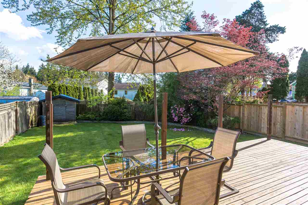 Photo 18: 3445 MANNING Place in North Vancouver: Roche Point House for sale : MLS® # R2161710