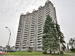 Main Photo: 203 10883 Saskatchewan Drive in Edmonton: Zone 15 Condo for sale : MLS(r) # E4062822