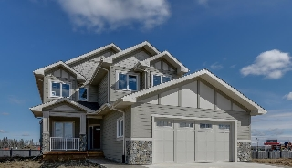 Main Photo: 505 GENESIS Wynd: Stony Plain House for sale : MLS(r) # E4063155
