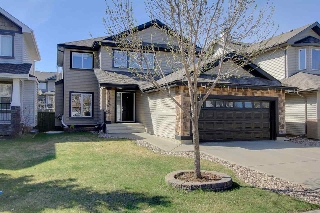 Main Photo: 12429 17A Avenue in Edmonton: Zone 55 House for sale : MLS® # E4064354