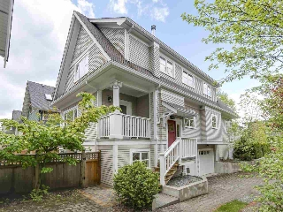 Main Photo: 2312 W 5TH Avenue in Vancouver: Kitsilano House 1/2 Duplex for sale (Vancouver West)  : MLS(r) # R2167235