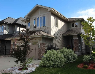 Main Photo:  in Edmonton: Zone 56 House for sale : MLS® # E4064571