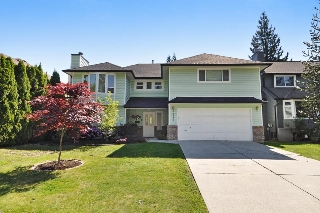 Main Photo: 3930 ROBIN Place in Port Coquitlam: Oxford Heights House for sale : MLS(r) # R2168956