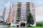 Main Photo: PH4 9028 Jasper Avenue NW in Edmonton: Zone 13 Condo for sale : MLS(r) # E4065850