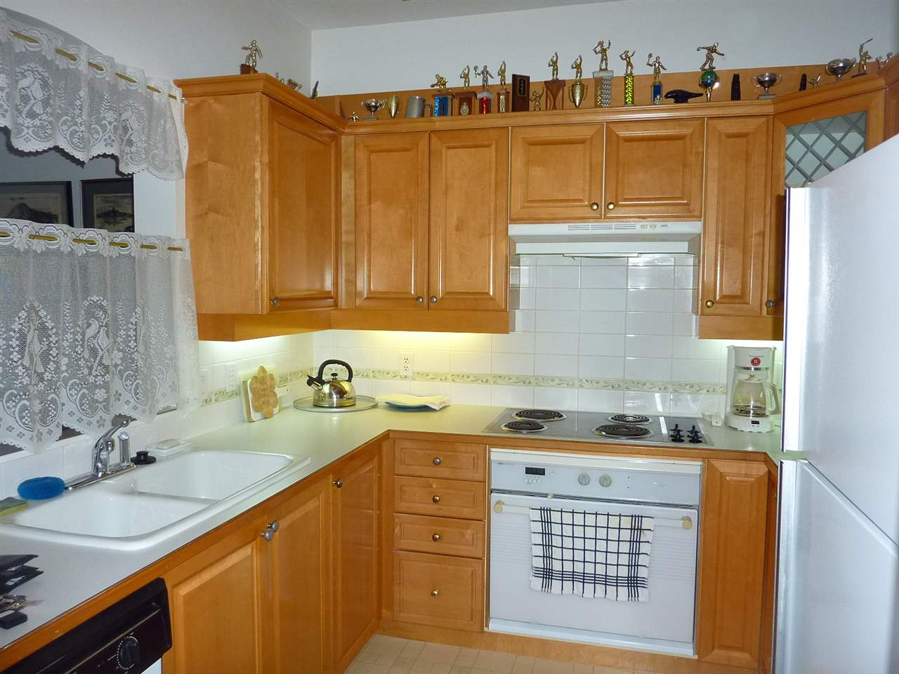 Photo 11: 115 8975 JONES Road in Richmond: Brighouse South Condo for sale : MLS(r) # R2170638